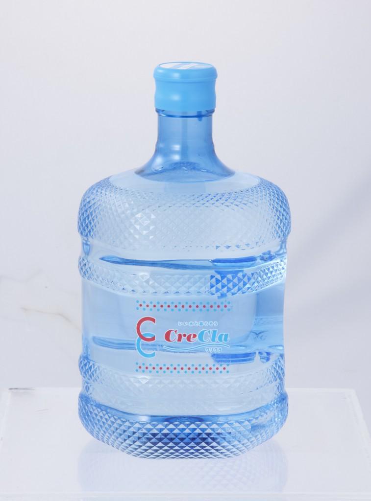 クリクラエコキュートボトル
